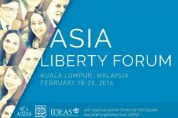 Asia Liberty Forum