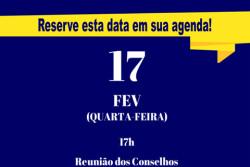 RESERVE ESTA DATA 17 FEV
