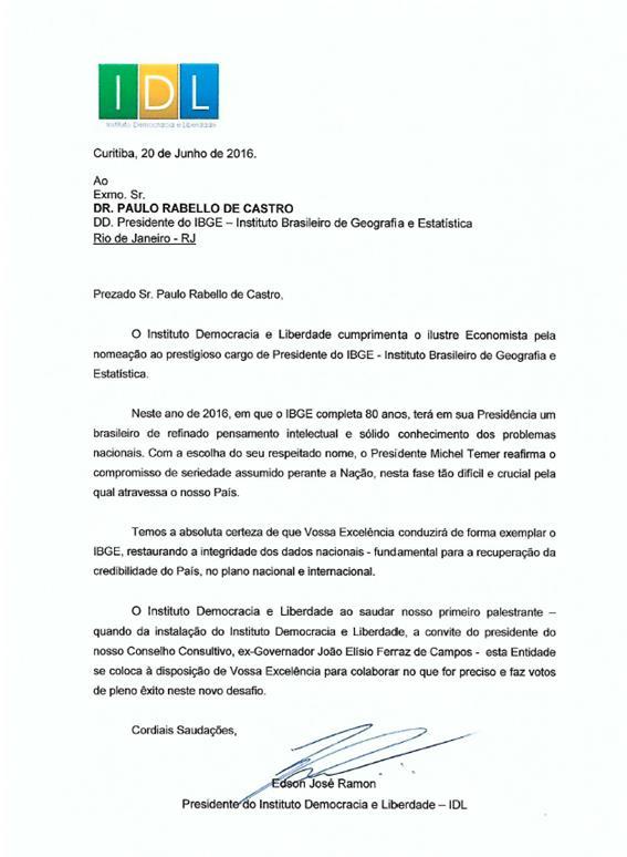 carta IBGE