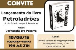 ConviteLancLivroPetroladroesCuritiba