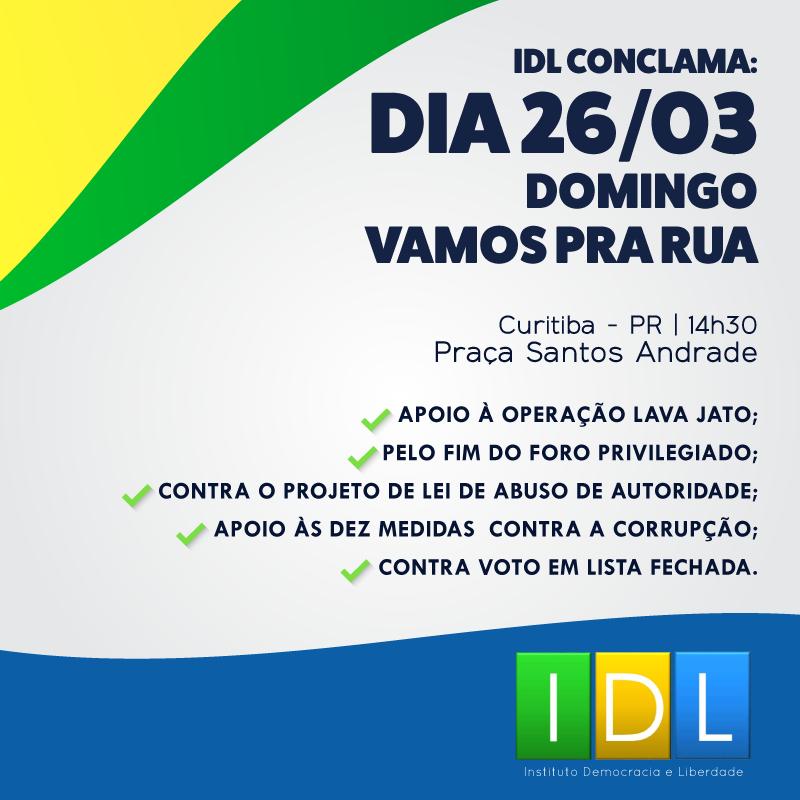 IDL_manifestacao