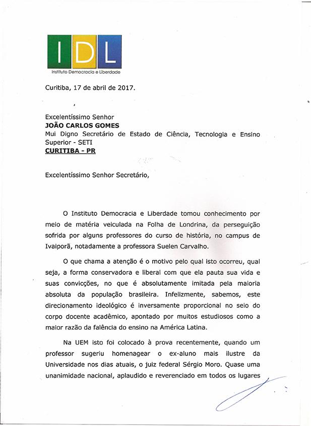 CARTA SECRETÁRIO JOÃO CARLOS GOMES0001-1