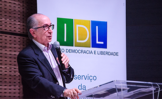 IDL - Instituto Democracia e Liberdade