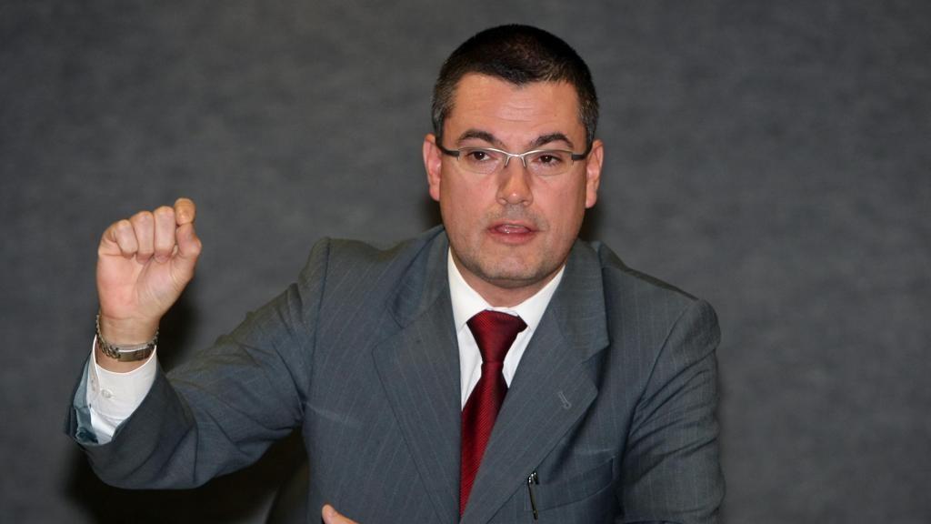 Mauricio Aleixo