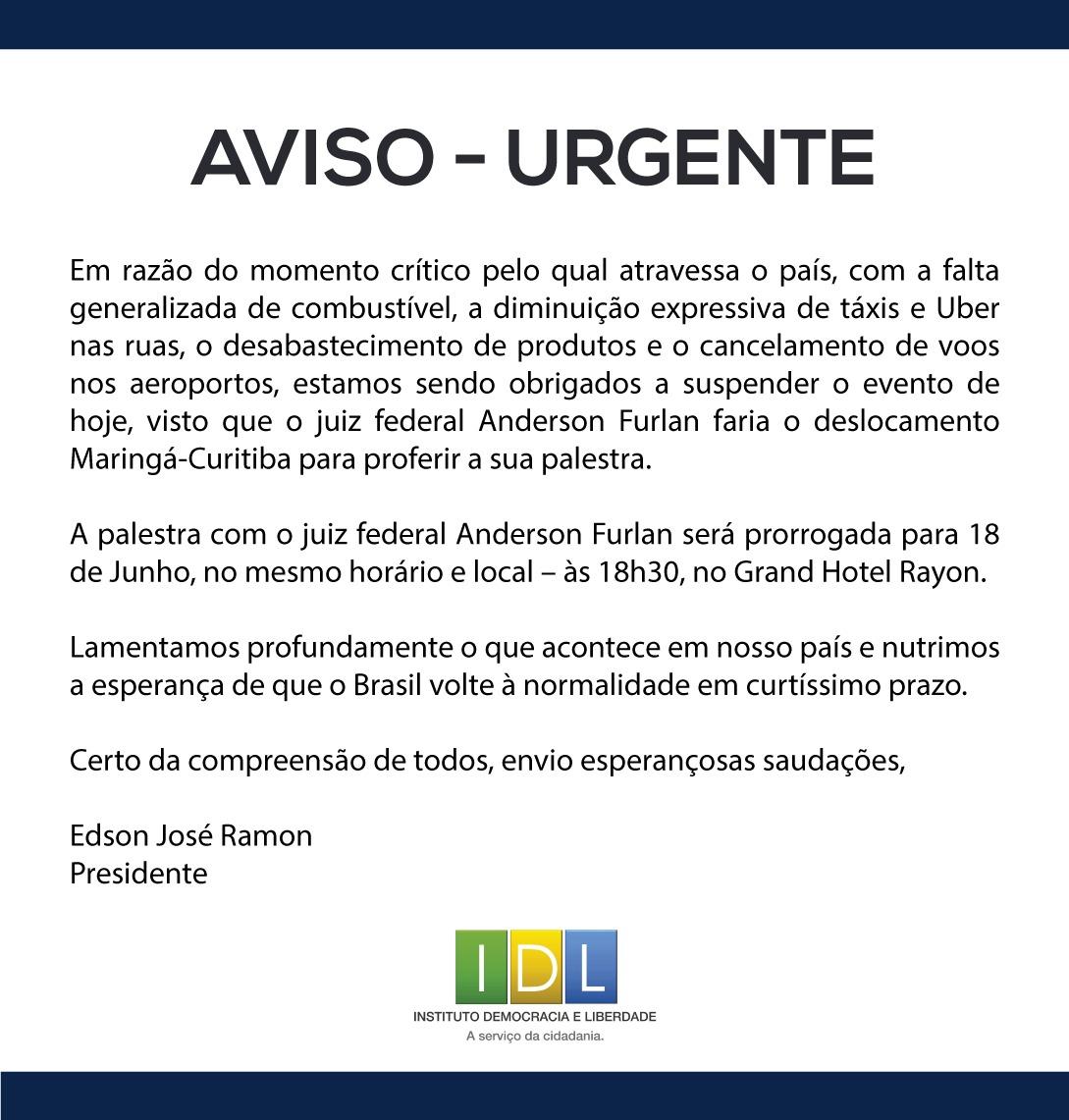 AVISO (2)