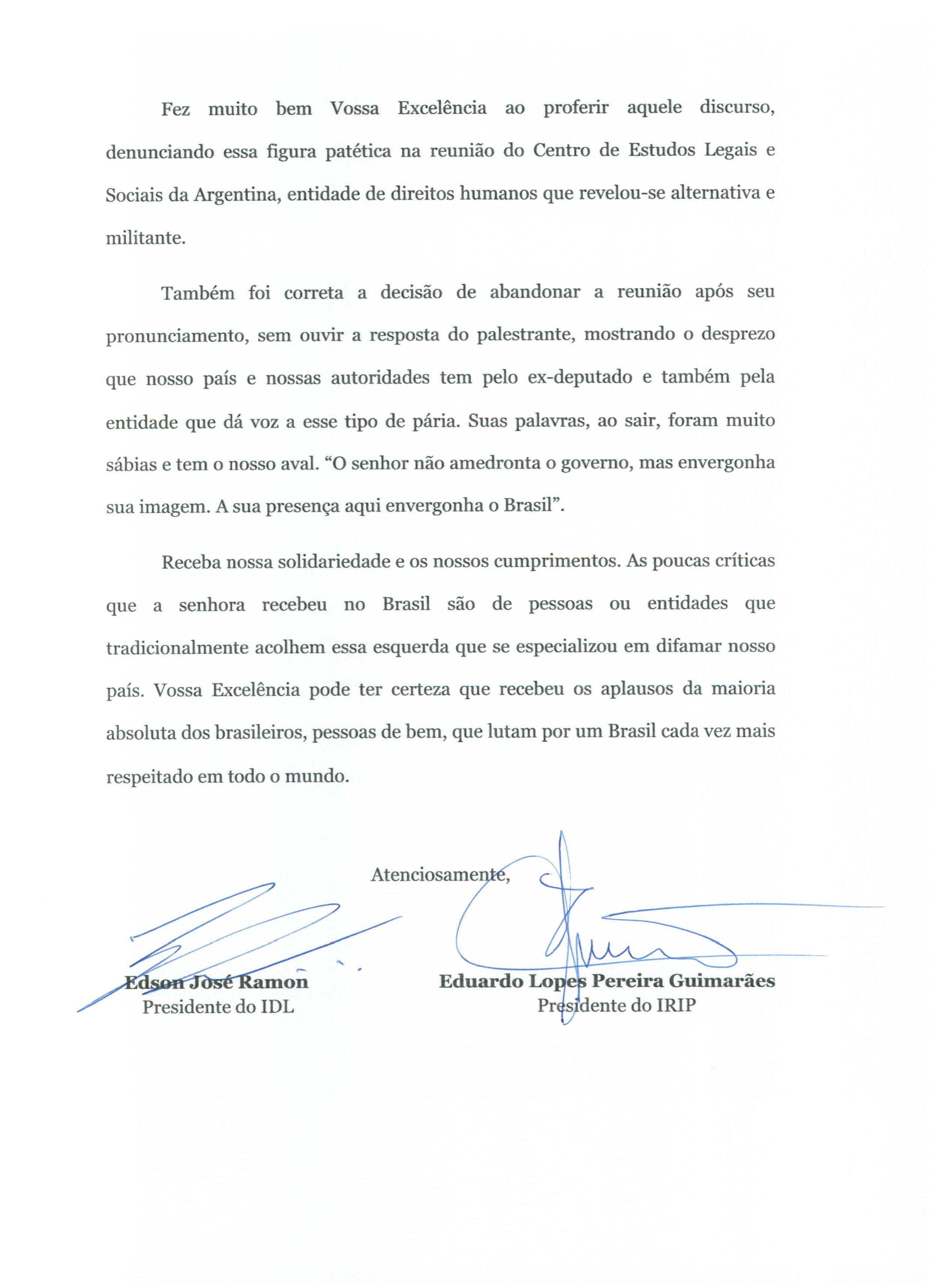CARTA EMBAIXADORA DO BRASIL NAS NAÇÕES UNIDAS-2
