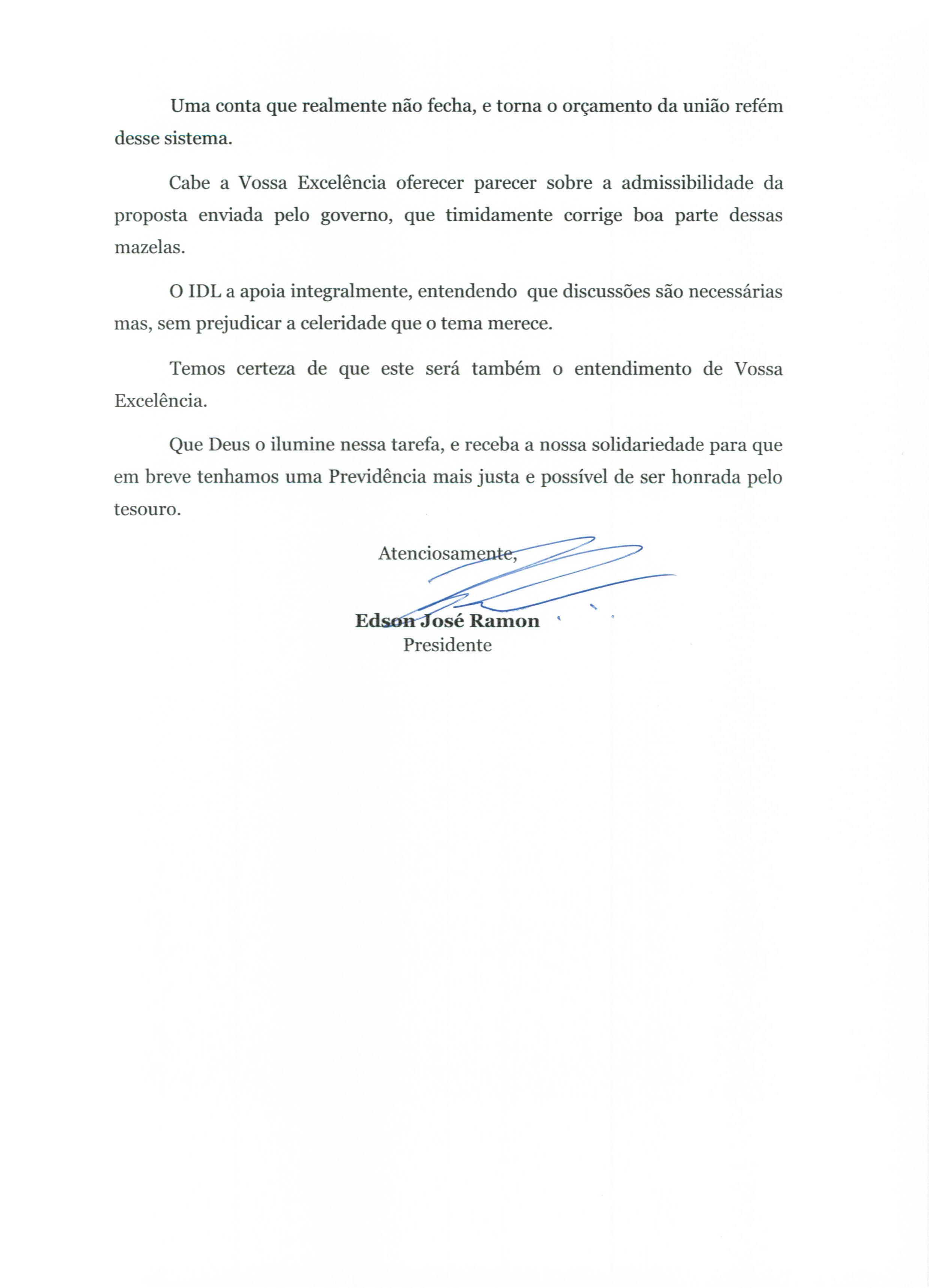 Carta IDL ao Deputado Federal Delegado MARCELO EDUARDO FREITAS-2