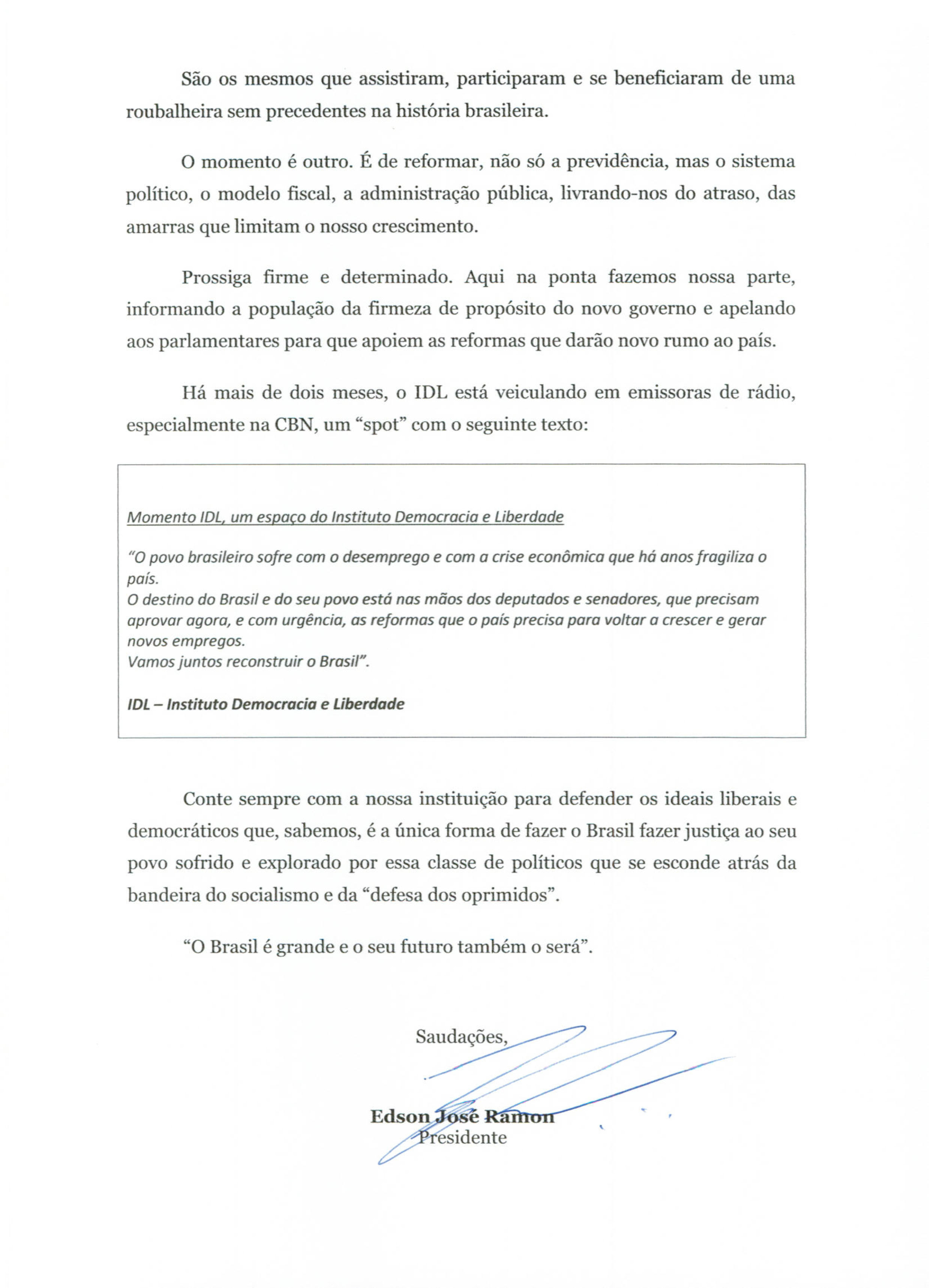 IDL - CARTA AO MINISTRO PAULO GUEDES 05_04_2019-2
